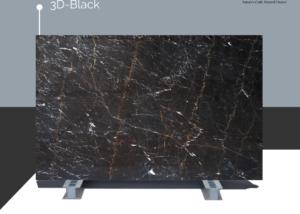 3D-black