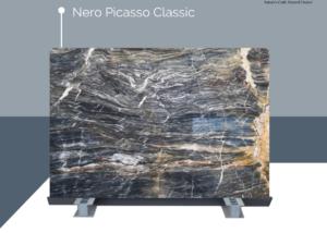 Nero Picasso Classic